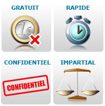 Calculpret.org : Pourquoi comparer ? Gratuit - Rapide - Confidentiel - Impartial
